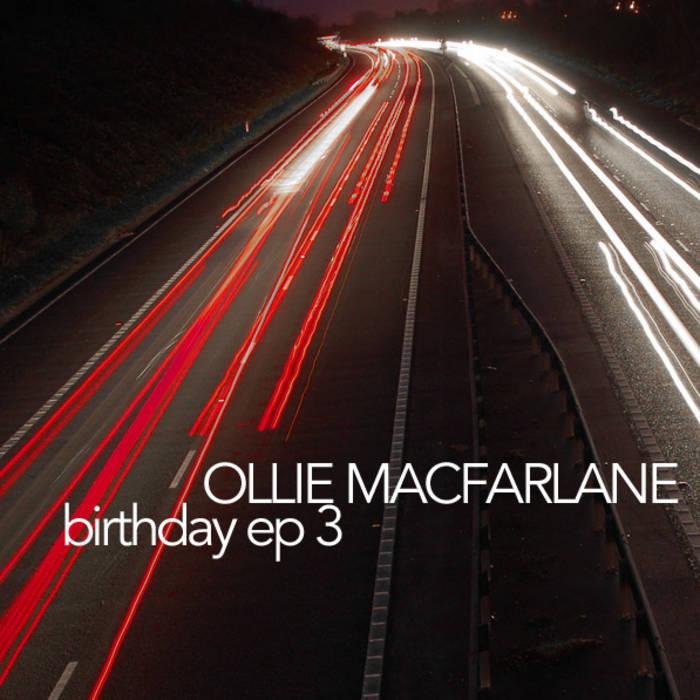Birthday EP 3 cover art