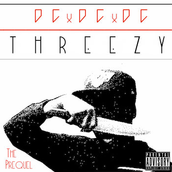 THREEZY: The Prequel cover art