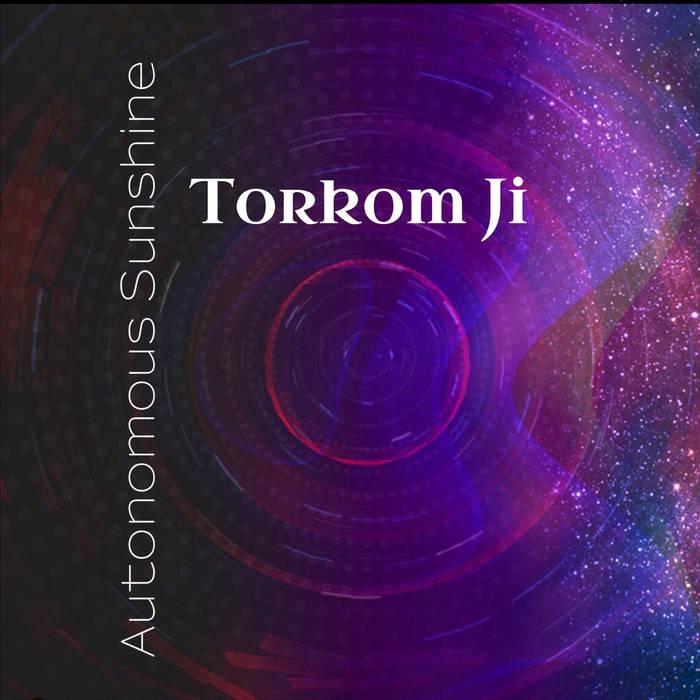 Autonomous Sunshine {432Hz} cover art