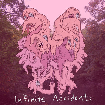 Infinite Accidents cover art