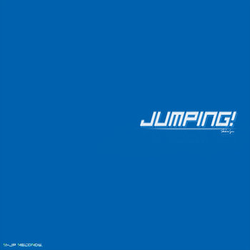 JUMPiNG! - EP cover art