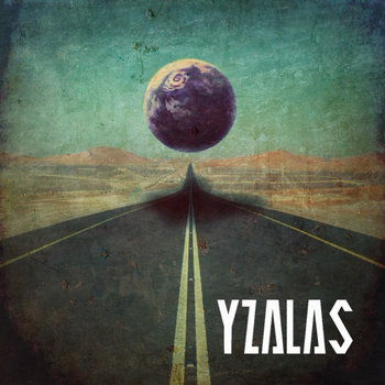 The World Of YzaLAS EP cover art