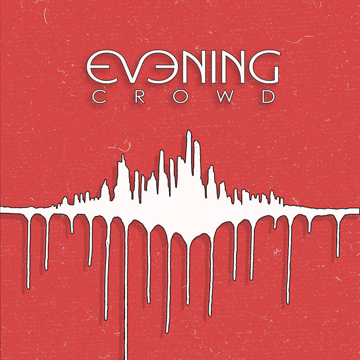 Evening Crowd EP cover art