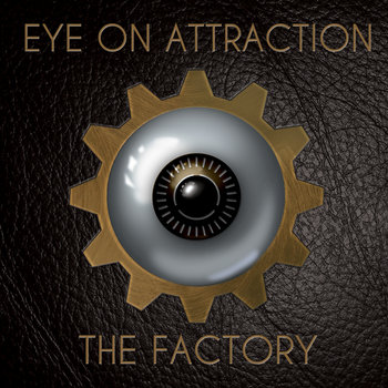 THE FACTORY cover art