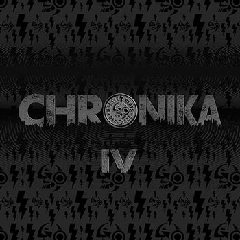 """CHRONIKA chapter IV"" cover art"