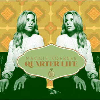 Quarter Life cover art