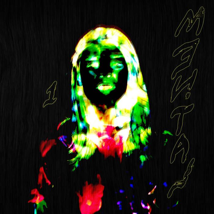 Mental I cover art