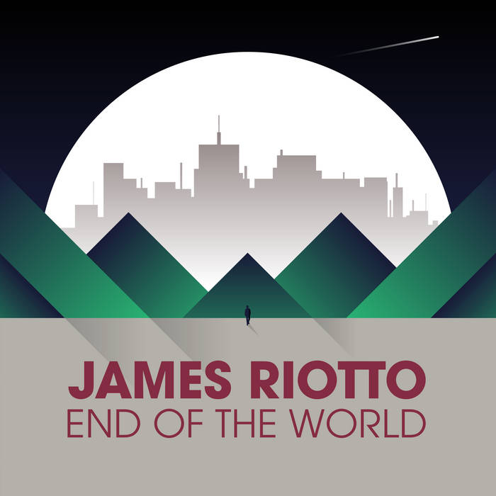 End of The World EP cover art