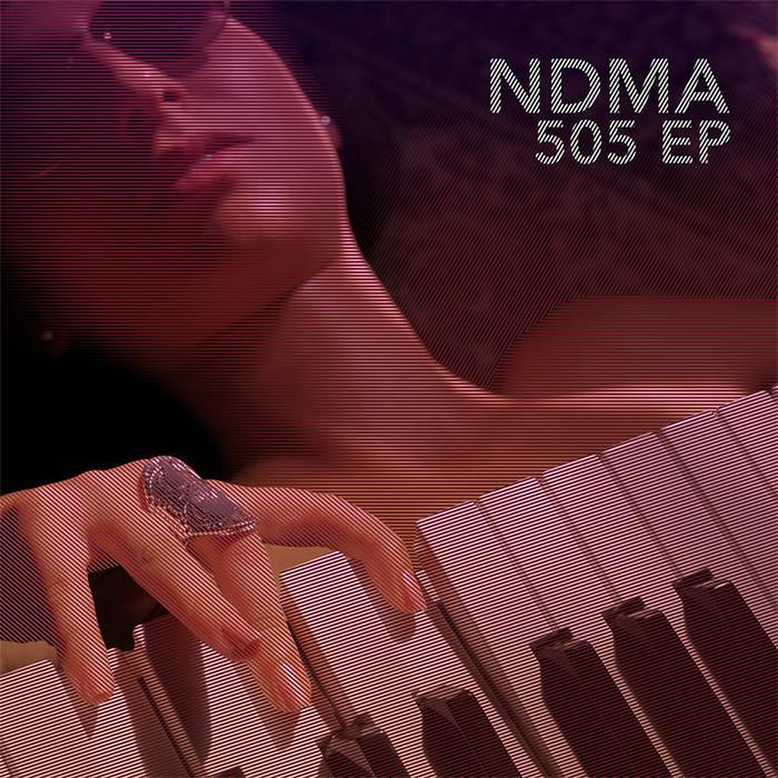 505 cover art