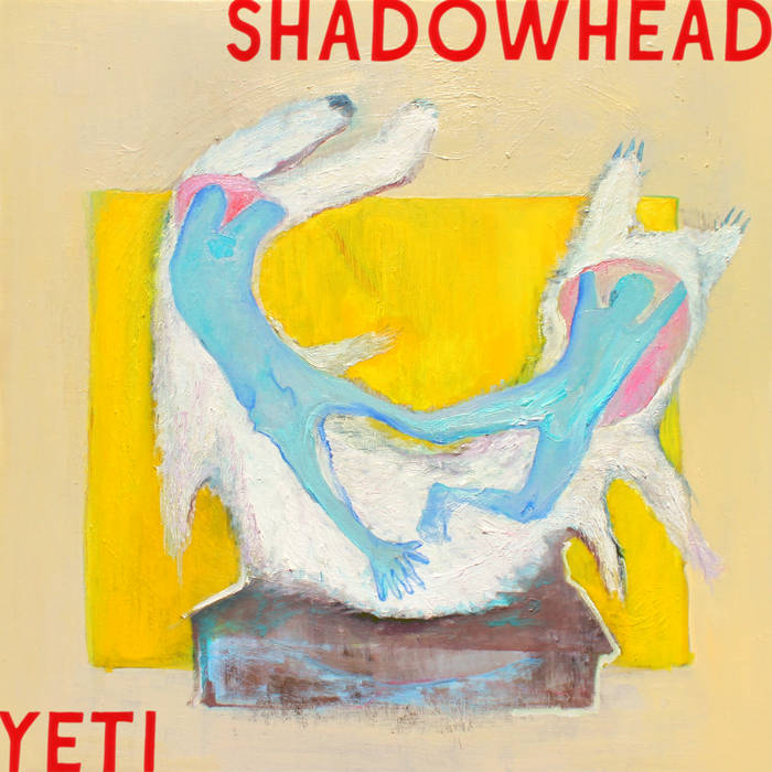 Shadowhead cover art