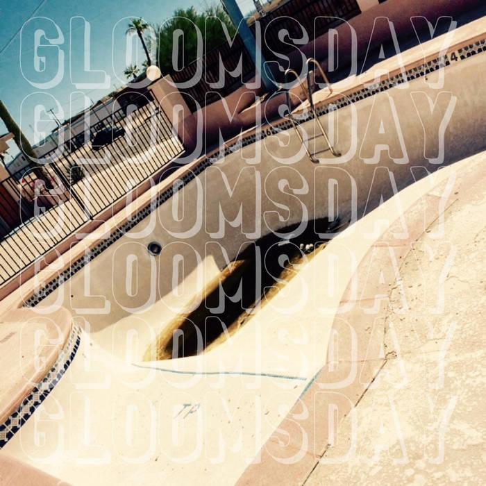 Sunburn Sessions cover art