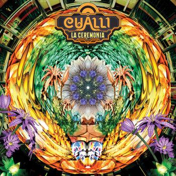 La Ceremonia 1 cover art