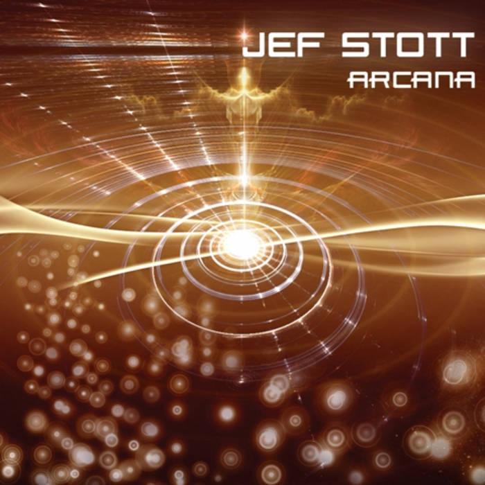 Arcana cover art