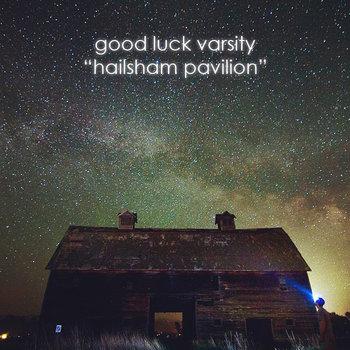 Hailsham Pavilion cover art