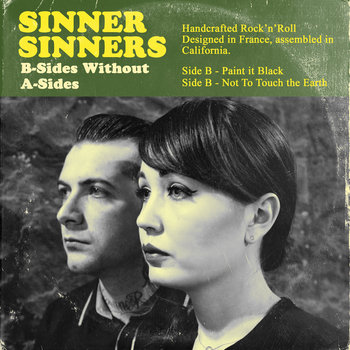 B-Sides Without A-Sides cover art