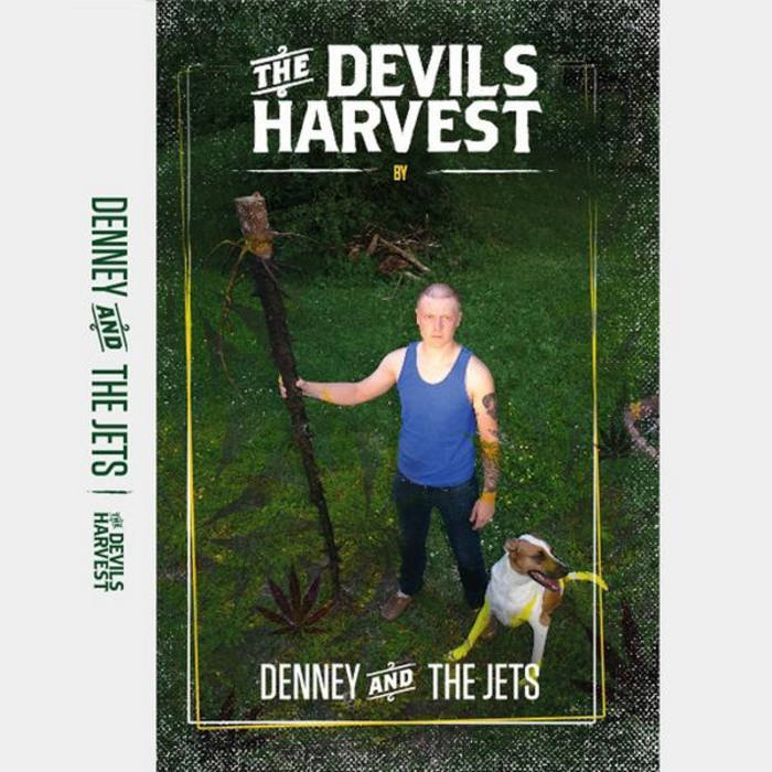 Devil's Harvest cover art
