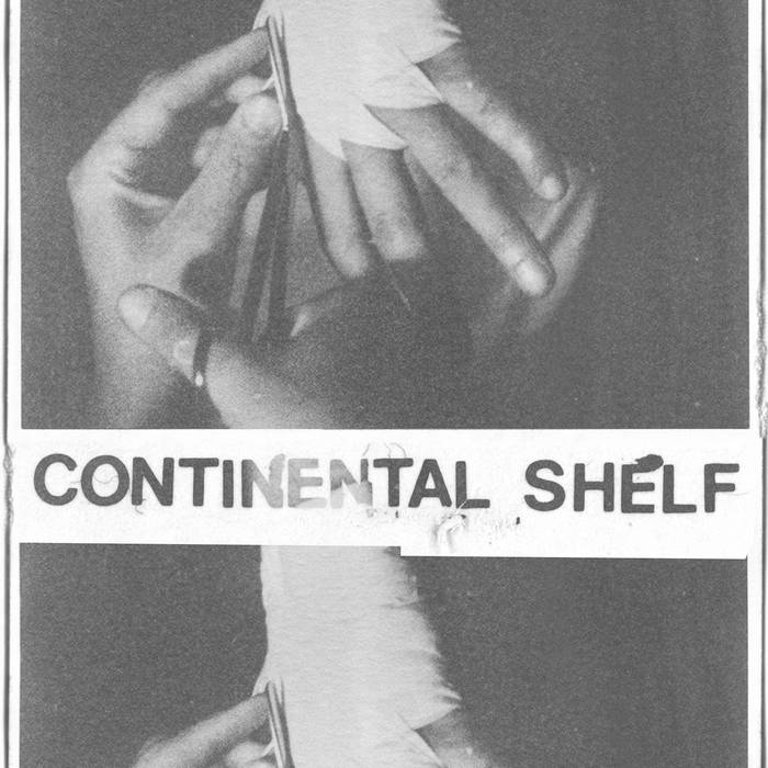 Continental Shelf cover art