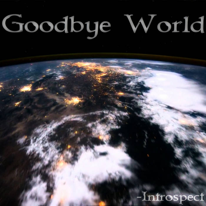 Goodbye World cover art