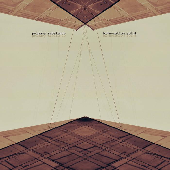 Bifurcation Point cover art