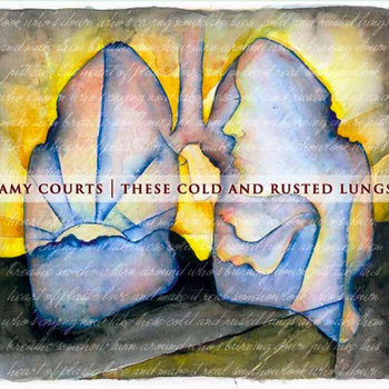 These Cold and Rusted Lungs cover art