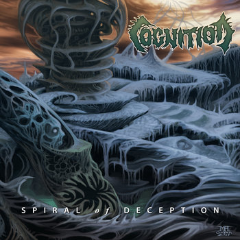 Spiral of Deception cover art
