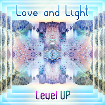 Love & Light - Level Up cover art