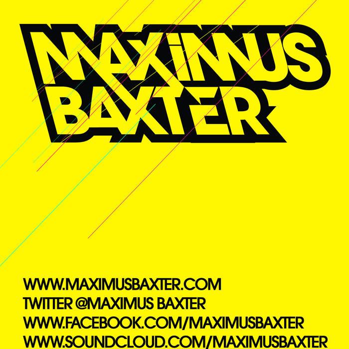 Frank Ocean - Pyramids (Maximus Baxter Edits) cover art
