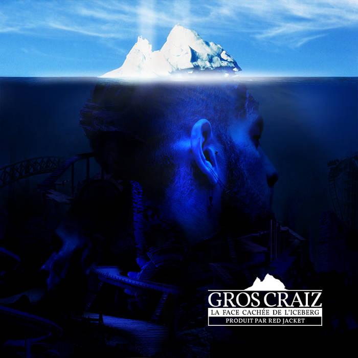 La Face Cachée De L'Iceberg cover art