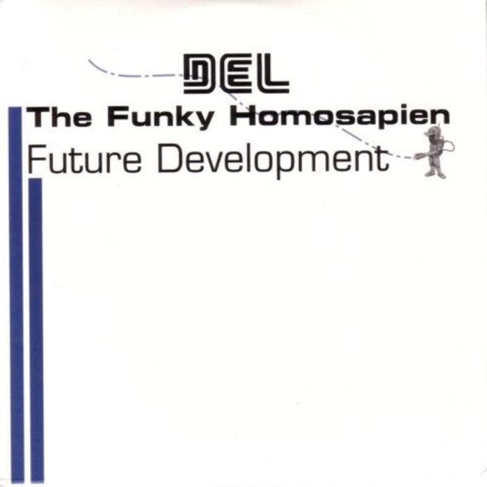 Future Development cover art