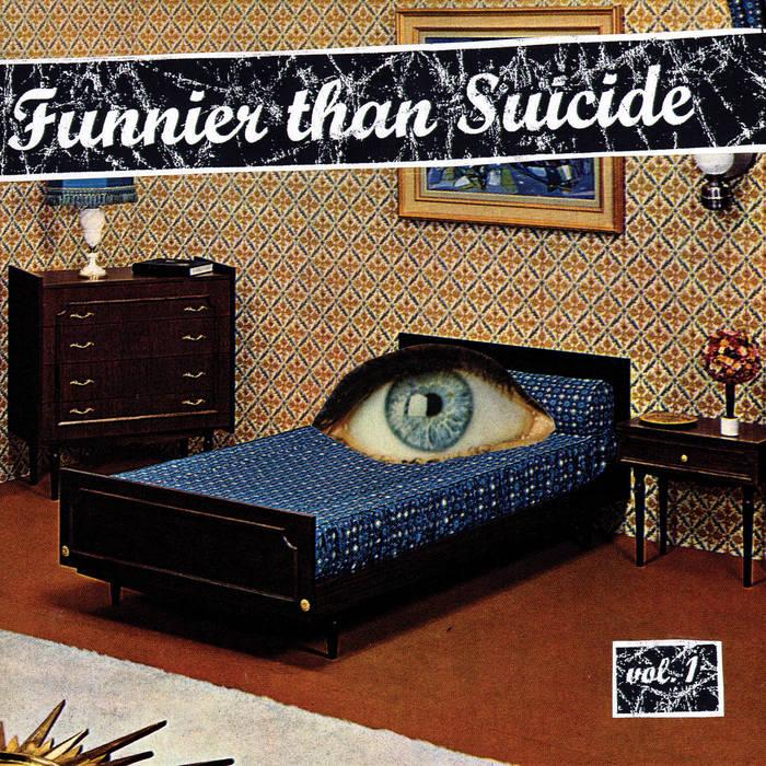 VOL. 1: 1994-1995 cover art