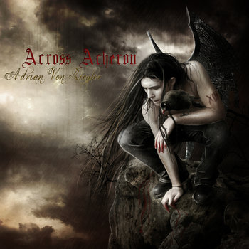 Across Acheron cover art