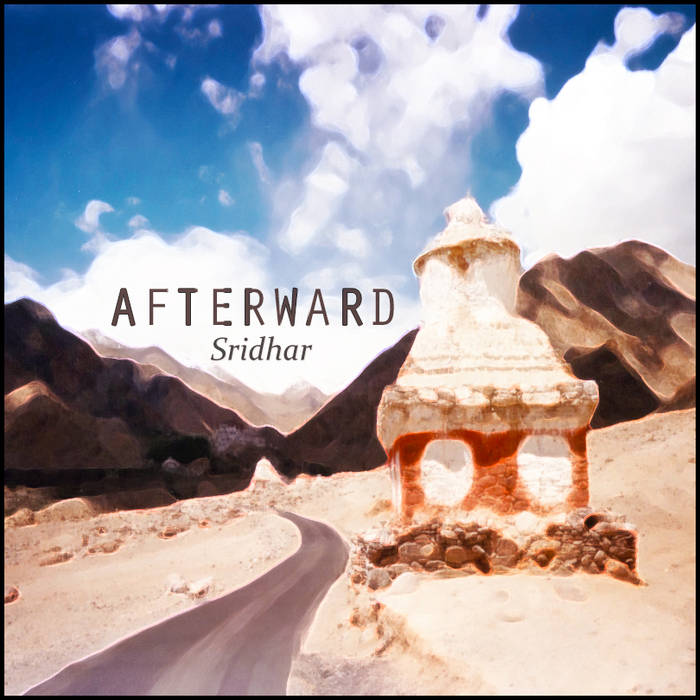 Afterward cover art