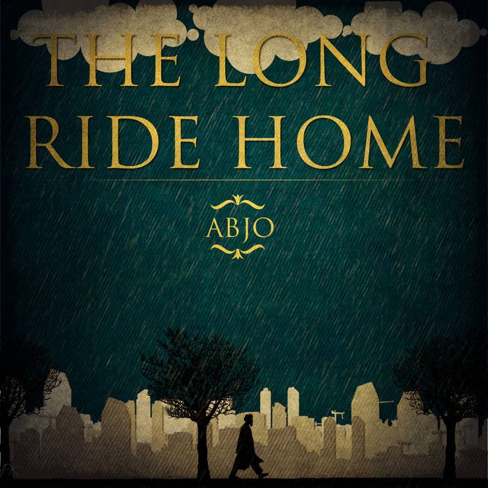 The Long Ride Home cover art