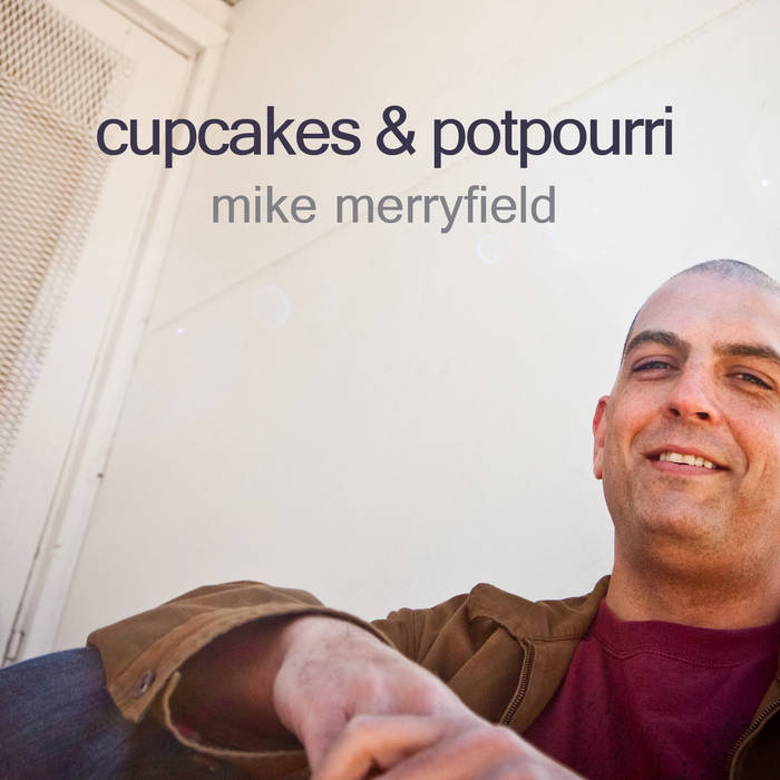 Cupcakes & Potpourri cover art