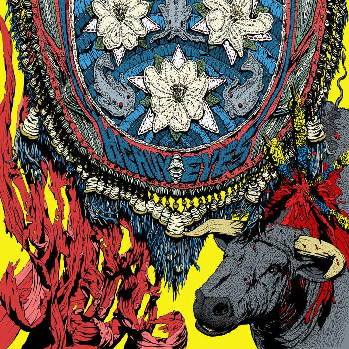 Maera cover art
