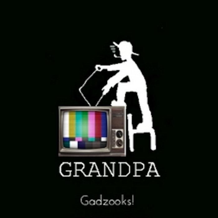 Gadzooks! cover art