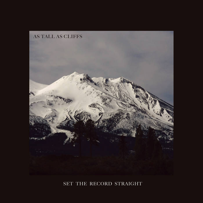Set the Record Straight cover art