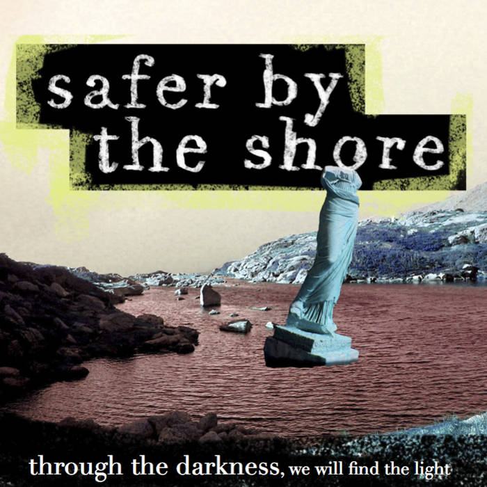 Through the Darkness, We Will Find the Light. cover art