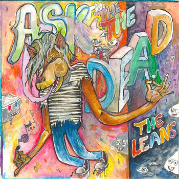 The Leans cover art