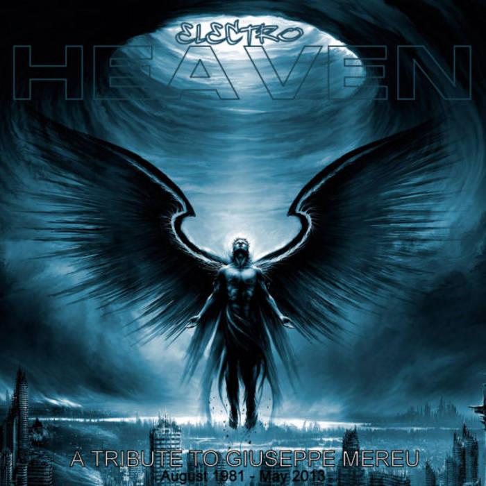 Electro Heaven - A tribute to Giuseppe Mereu cover art
