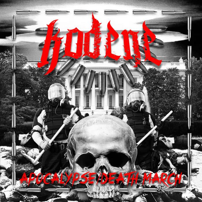 Apocalypse/Death March cover art