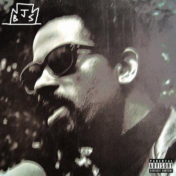 Black Jungle Radio cover art