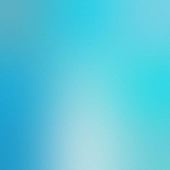 MT FUJI IN BLUE cover art