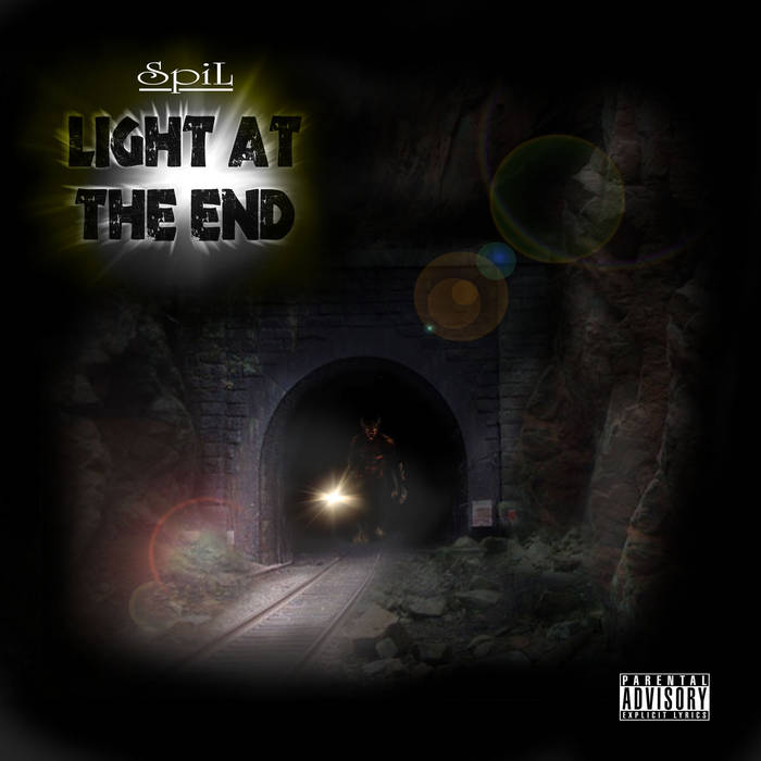 Light At The End cover art