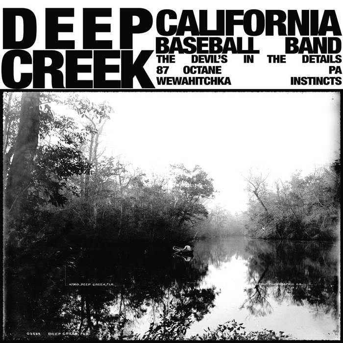Deep Creek cover art