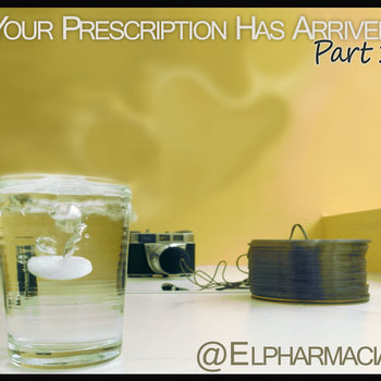 Your Prescription Has Arrived: Part 1 cover art
