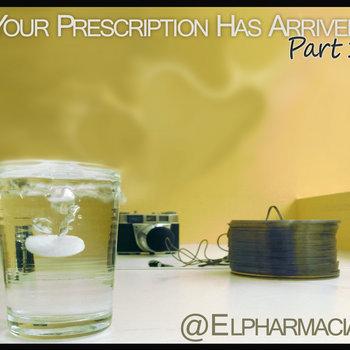 Your Prescription Has Arrived: Part 1 cover art