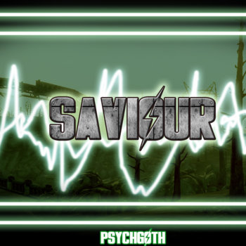 Saviour! (single) cover art