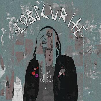"""L'obscurité 7"""" cover art"""