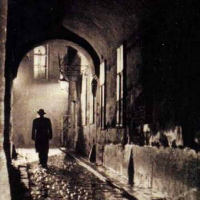 Jekyll killed Hyde cover art